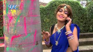 getlinkyoutube.com-आजा ऐ राजा होली में  Aaja Ae Raja Holi Me | Dhoom Machal Ba Holi me |Bhojpuri Hot Holi Song 2015 HD
