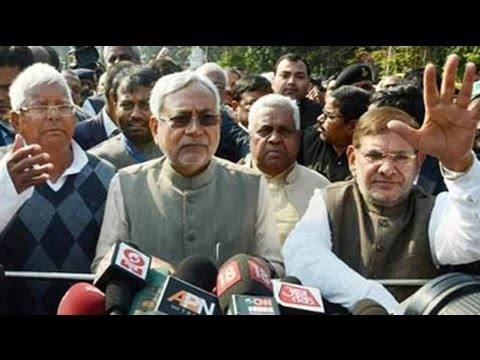 Nitish Kumar wants test of strength tomorrow, or else...a warning.