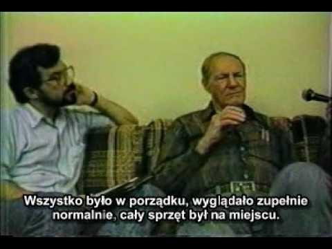 2-gi podziemny wywiad z A. Bielekiem (7/12)