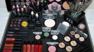 getlinkyoutube.com-Kit Básico de Maquillaje. Productos y Consejos al Comprar.