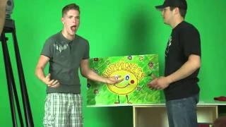 Greatest freak out ever 13 (ORIGINAL VIDEO)