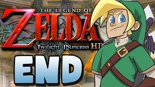 getlinkyoutube.com-THE END | Zelda Twilight Princess HD #51