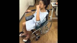 getlinkyoutube.com-Jade's Scoliosis Journey