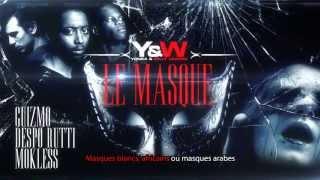 Guizmo, Mokless & Despo Rutti - Le Masque