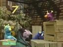 Sesame Street: Count Counts Honkers Honk 1 To 20