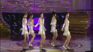 getlinkyoutube.com-Wonder Girls -  Nobody (2008 Blue dragon award)청룡영화제