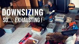 getlinkyoutube.com-Downsizing to move into an RV - This can help!
