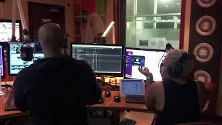 Nuz Queen Gagasi FM interview #Nazoke