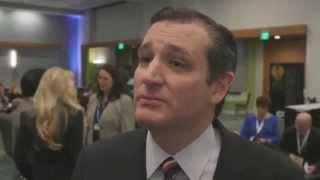 getlinkyoutube.com-Ted Cruz Schools Gun Control Advocates On True Meaning Of Second Amendment