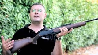getlinkyoutube.com-Browning Bar Mk 3 calibro .30-06
