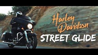 getlinkyoutube.com-2017 Harley Davidson Street Glide Special : PowerDrift