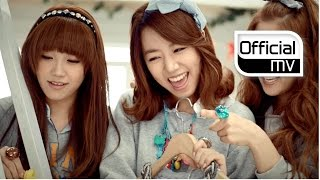 [MV] Apink(에이핑크) _ My My width=