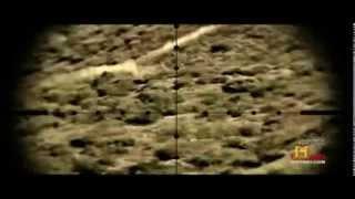 getlinkyoutube.com-Longest Kill Shot Ever 1.54miles Longest Sniper Kill Shot Ever