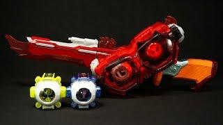仮面ライダーゴースト 闘魂装填DXサングラスラッシャー Kamen Rider Ghost  DX Sunglasseslasher