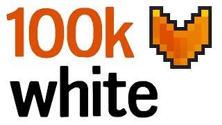 White Gets 100,000 Fame! RotMG