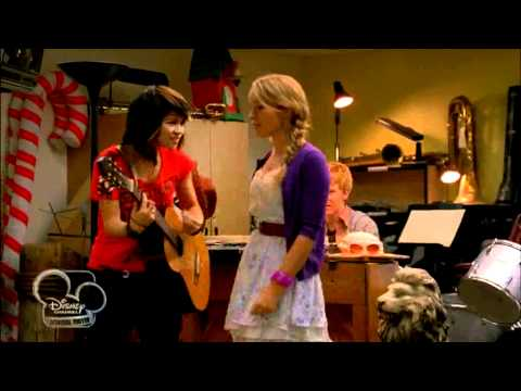 Lemonade Mouth Music Video - Turn Up the Music - Full Length