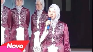 getlinkyoutube.com-Qasidah Terbaru 2015-2016 | Assalamu Alayka - New Islamic song [HD]