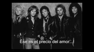getlinkyoutube.com-Bad English - «Price of Love» (subtítulos / subtitulado en español)