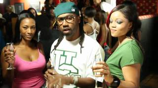 getlinkyoutube.com-3G - Bedrock (remix feat. Kyjuan, Chingy and Laudie )