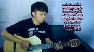 getlinkyoutube.com-(SUPERMAN IS DEAD) Sunset Di Tanah Anarki - Nathan Fingerstyle