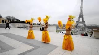 Air Tahiti Nui lance l'opération