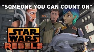 getlinkyoutube.com-Someone You Can Count On - The Lost Commanders Preview | Star Wars Rebels