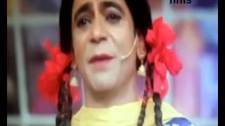 getlinkyoutube.com-Emotional Sunil 'Gutthi' Thanks Fans In Last Episode Of Cnk