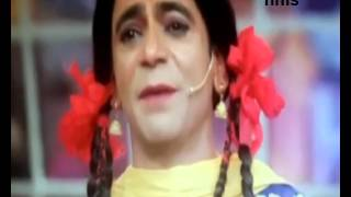 Emotional Sunil 'Gutthi' Thanks Fans In Last Episode Of Cnk