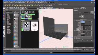 getlinkyoutube.com-Volume Caustics in Autodesk Maya 2013