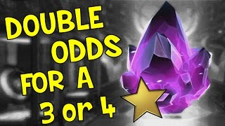 getlinkyoutube.com-MYSTIC CRYSTAL INCREASED CHANCE   MARVEL: Contest of Champions (iOS/Android) 4 STAR Hunting PART 162