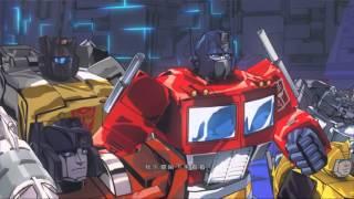 getlinkyoutube.com-Transformers Devastation 變形金剛:毀滅行動 HD 最終章 遺產