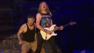 getlinkyoutube.com-Iron Maiden   Live Wacken 2016   Blood Brothers