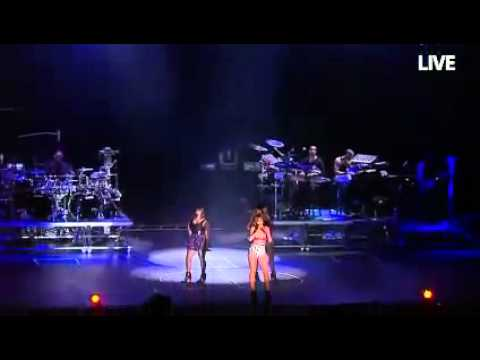 Rihanna - Unfaithful at Rock In Rio 2011