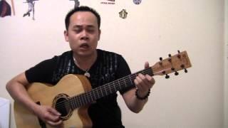 getlinkyoutube.com-chuyen tinh nguoi dan ao Guitar (cover)