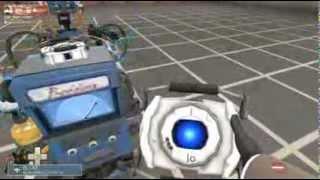 Team Fortress 2 - The Ap-Sap