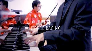 getlinkyoutube.com-赛马 Horse racing