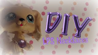 DIY LPS Collar/Necklace {400+ sub special} *Requested*