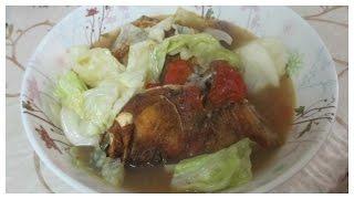 getlinkyoutube.com-#04-PESANG LAPU-LAPU ll LutongBahayRecipe