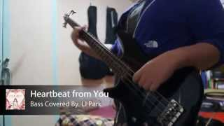 getlinkyoutube.com-[HD/ベース] [TOKOTOKO feat. ゆいこんぬ] ハートビート・フロムユー / Heartbeat from You (Bass Cover.)