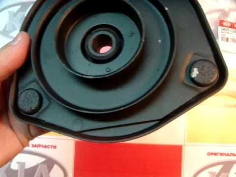 Опора переднего амортизатора правая, KIA MAGENTIS, 546202G000