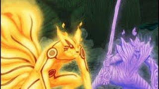 getlinkyoutube.com-#naruto #shipuden #boruto uzumakris 555 ( HD- 3D ) ultimate ninja shipuden