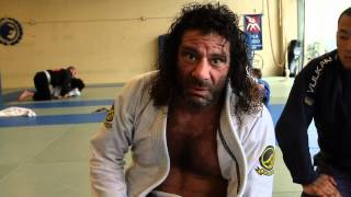 getlinkyoutube.com-Kurt Osiander's Move of the Week - Kimura Defense & Counter