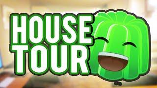 getlinkyoutube.com-HOUSE TOUR & MEET MY PARENTS!