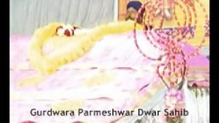 getlinkyoutube.com-Aaj More Aaye Hain Sant Baba Ranjit Singh Ji (Dhadrian Wale) Part 2