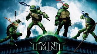 getlinkyoutube.com-TMNT (Teenage Mutant Ninja Turtles) PC Gameplay [HD]