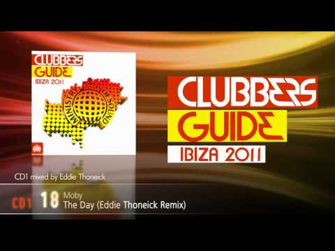 Clubbers Guide Ibiza 2011