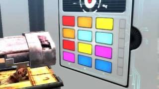 WALL-E Robot Rescue part 1