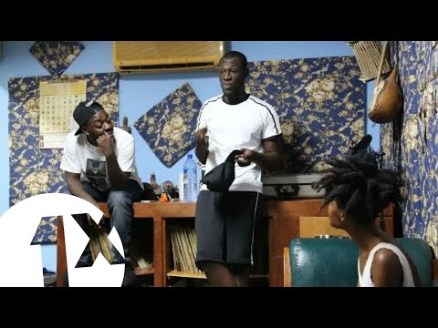 Stormzy  Jojo Abot  Jay Vades | Mievado (We have Arrived)