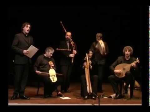 Ensemble MICROLOGUS, Teatro Rossetti - Vasto