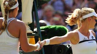 getlinkyoutube.com-Top 10 Worst Tennis Handshakes